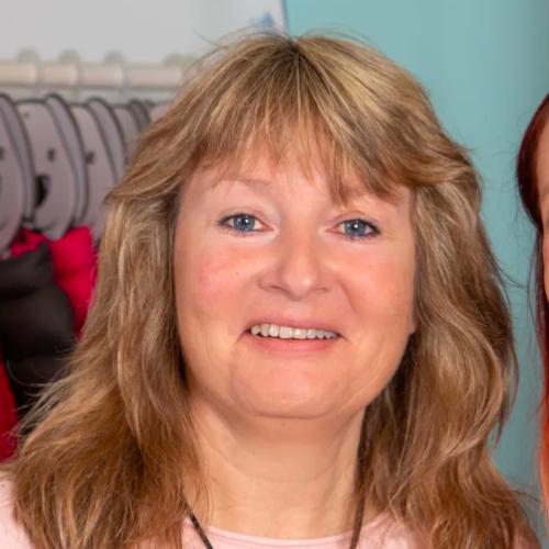 Irene Kunert Profilfoto