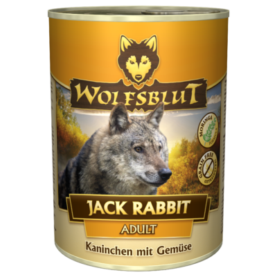 wolfsblut-nassfutter-jack-rabbit-adult-wbdojr