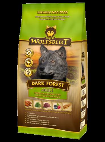 wolfsblut-trockenfutter-dark-forest-adult-wbdf