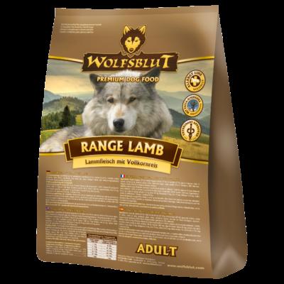 wolfsblut-trockenfutter-range-lamb-adult-wbrl