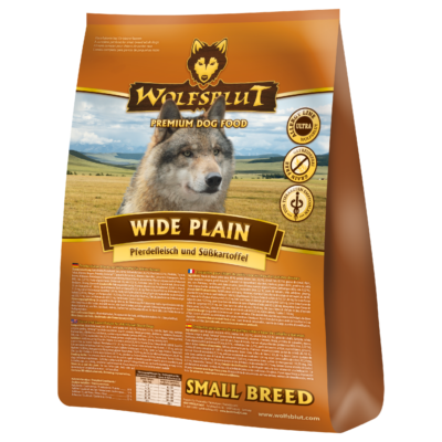 wolfsblut-trockenfutter-wide-plain-small-breed-wbpsb